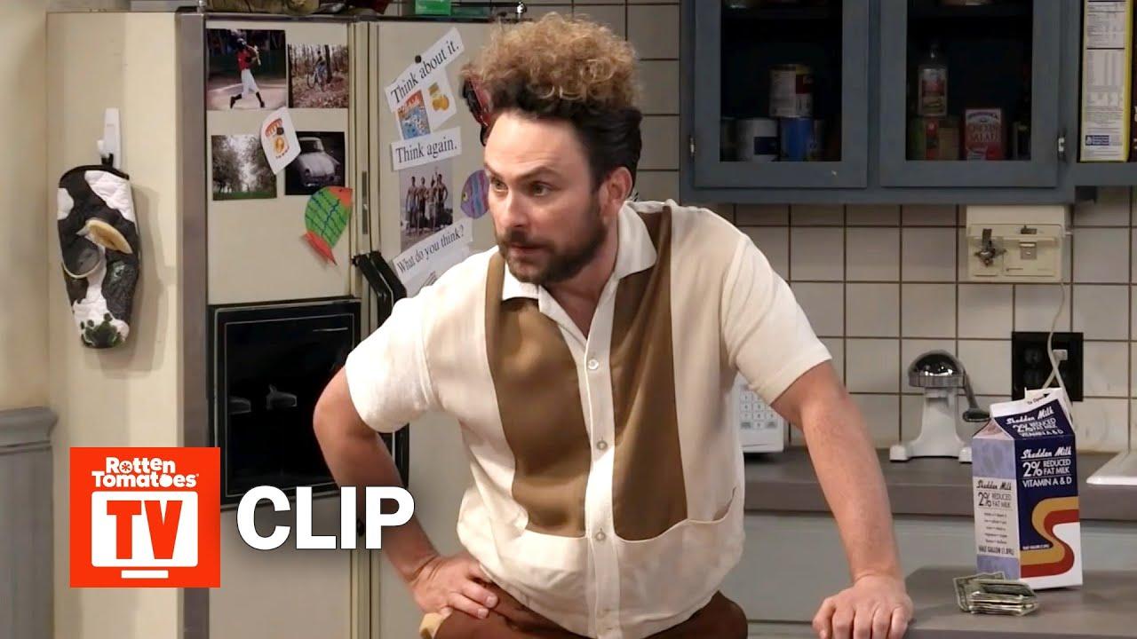 It's Always Sunny in Philadelphia S13E07 Clip | 'The Contest' | Rotten Tomatoes TV