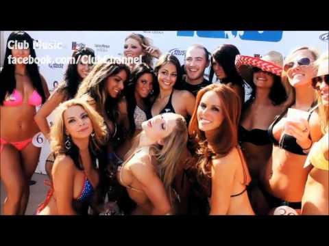 Club Music Summer Mix 2012 - Dance House Romanian Music - Best Songs