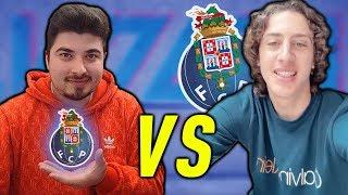 Baixar FÁBIO SILVA vs PEDRO TIM | FIFA 20