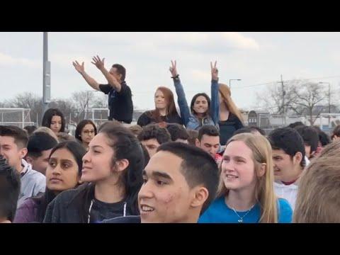 My Buffalo Grove High School Experience (2016-2019)