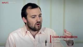 Charles Hoskinson, CEO, IOHK - What is the future of cryptocurrencies?