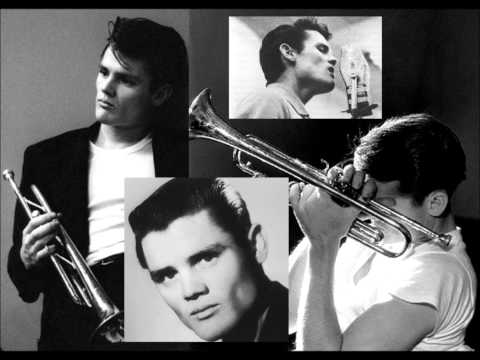 Chet Baker - 'I'm Old Fashioned'