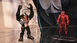 New MARVEL DEADPOOL Toys and Figures for 2018!