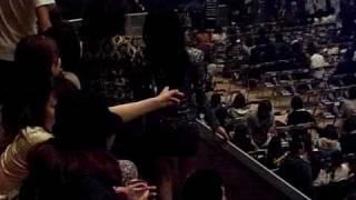ボディコンねいさん Body Conscious Lady @ Lady Gaga Live in Kobe (Opening Act)