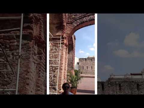 Old Panama City tour
