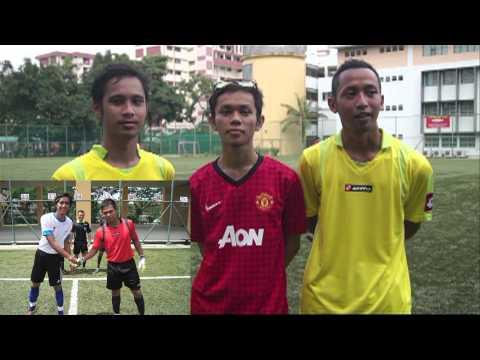 Weekly Round-Up with Bukit Batok CSC (6 Jan'13)