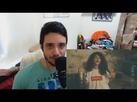 Nós - Kayuá   Tiago Mac   Maria (Poesia Acústica 2 Spin Off) (REAÇÃO/ANÁLISE)