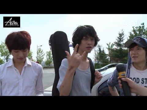 [Vietsub][RockBang EP7] SSK4 Rocker Ulzzang Jung Joon Young
