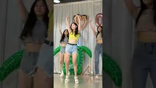 [TNS] 브레이브걸스 - 치맛바람 (Chi Mat Ba Ram) 30초직캠🔥 #Shorts