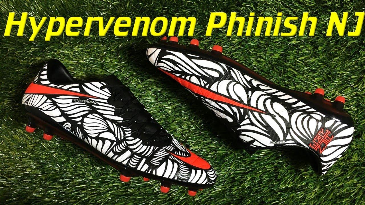 new products 5ce3a a402b Neymar Nike Hypervenom Phinish