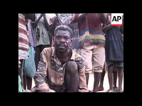 DR CONGO: WAR AGAINST POLIO