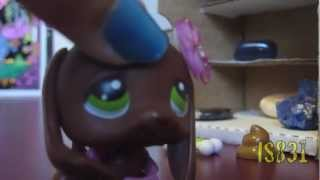 Littlest Pet Shop: The Zombie Bride Season #2 (Episode #3: Nightshade)(While Gabby and Vanessa search for the ingredients to the sleeping potion, Hailey and jet Go to the mall in search of a ring for Gabby. On their way into the store ..., 2012-05-20T01:01:27.000Z)