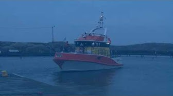 Alandia Venevakuutus Hätäsoihtutesti