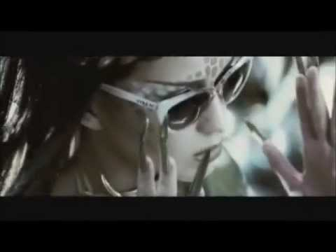 Katy Perry ft. Kanye West `E.T.`  (Chopped n Screwed  by Icon)