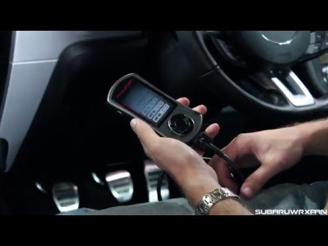 Cobb Accessport Review for Mustang EcoBoost