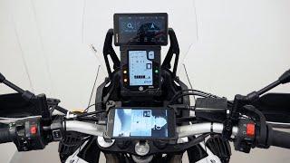 Garmin Zumo XT Motorcycle GPS …