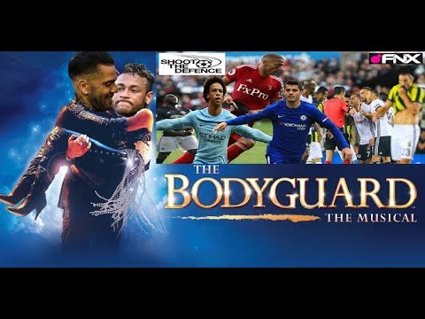 English Premier League & European roundup 2017/18 Week 6