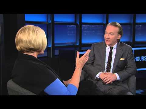 Real Time with Bill Maher: Sen. Claire McCaskill – Sexism in the Senate (HBO)