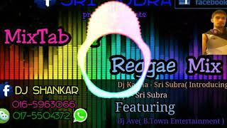 Aaluma Doluma - Vedhalam( Reggae Mix ) | Dj Shankar Remix