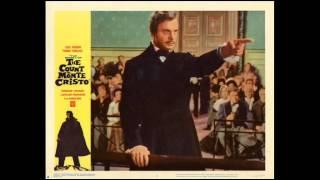 Le Comte de Monte Cristo (1961) - Theme