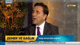 Osman Müftüoğlu -Hangi Ekmek Tüketilmeli   NTV