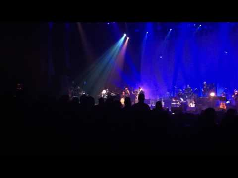 """Aladdin Sane"" - Mike Garson Solo- BOWIE  Celebration LIVE"