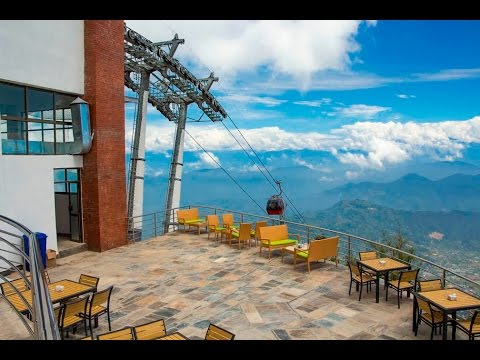 Chandragiri Cable Car at Nepal | Field Report 2016| Full Video