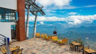 Chandragiri Cable Car at Nepal | field report 2016| Full Video