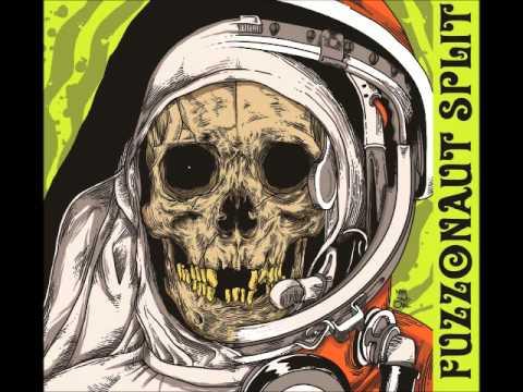 Vinnum Sabbathi/Bar de Monjas - Fuzzonaut (Full Split Album 2015)