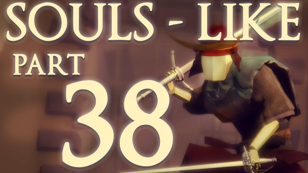 Souls-like Part 38 - Enemy AI Setup - Unity Tutorial (Advanced)