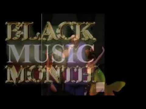 Sacramento's Premier Black Music Month Event The