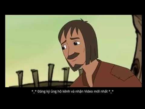 Quà tặng cuộc sống - GIẤC MƠ LÀM GIÀU - Phim hoạt hình hay nhất Việt Nam