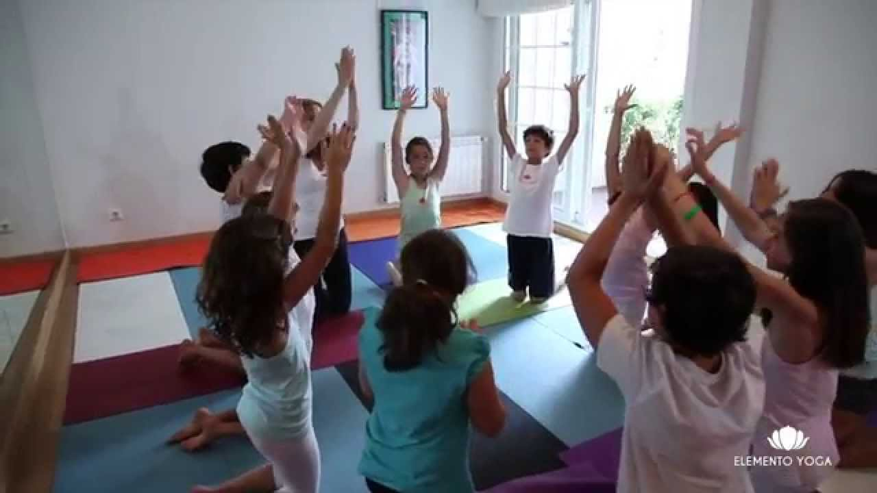 yoga 4 you majadahonda