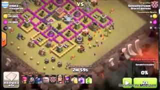 COC - Clash of Clans #018 - Rathaus Lvl 10 ? Bogies Lvl 7 ? | Let´s Play CoC - Clash of Clans