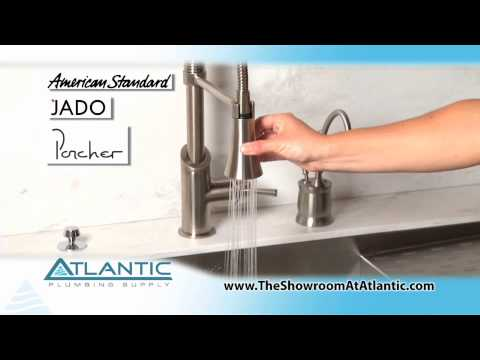 The Showroom At Atlantic Plumbing Supply Commercial New Jersey
