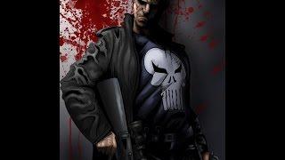 прохождение игры The Punisher миссия 12 нарка лабаратория