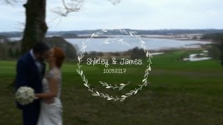 Shirley & James | Wedding Videography by Gaffey Productions