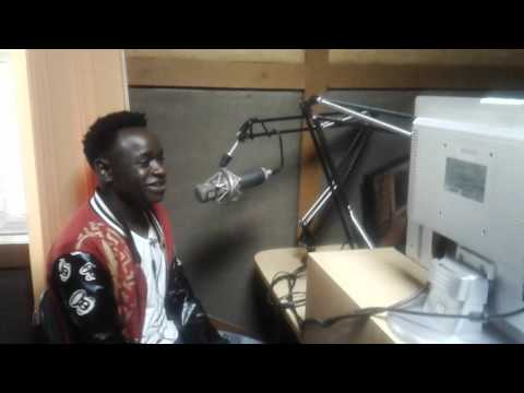 Sir Guy Radio Sahara