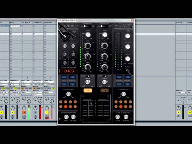 Why DJ With Ableton Live? - DJ TechTools