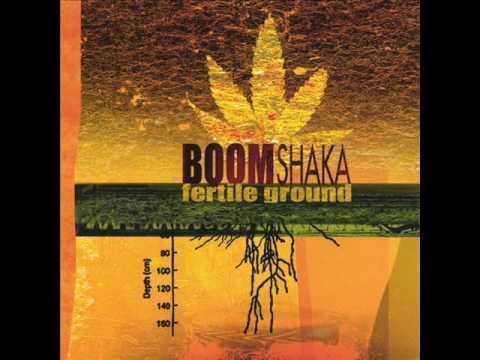 Boom Shaka - Creation