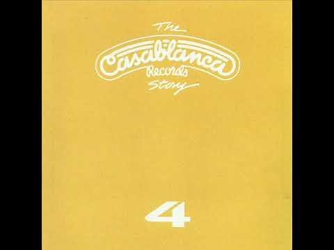 The Casablanca Records Vol.4
