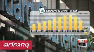 Global banks hit hard by global economic slowdown