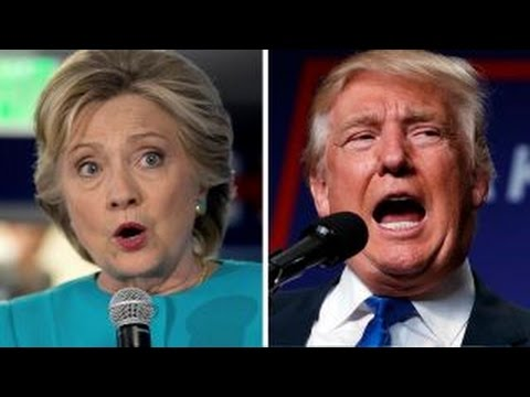 One poll continues to show close presidential race