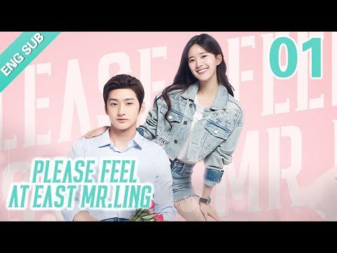 [ENG SUB] Please Feel At Ease, Mr. Ling 01 (Zhao Lusi, Liu Te)  |  一不小心捡到爱