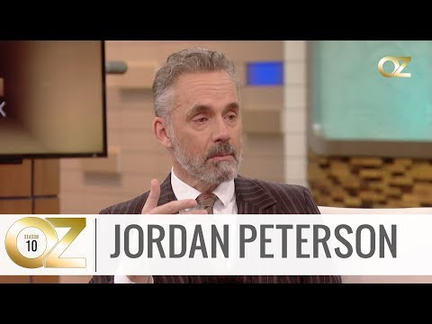 Jordan Peterson on the True Meaning of Life