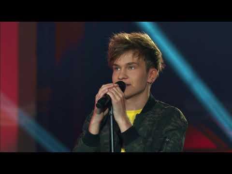 Tuolihaaste Jesper Anttonen - Dusk Till Dawn | X Factor Suomi | MTV3