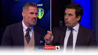 Which 3 positions do Liverpool need to strengthen in?   Jamie Carragher \u0026 Chris Coleman   MNF