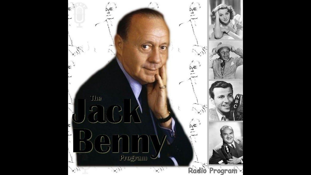 Download Jack Benny - JB 1951-04-15 The I.R.S. visits Jack - part 2 - Jack spent $17 on entertainment