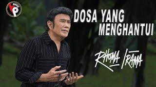 RHOMA IRAMA - DOSA YANG MENGHANTUI (OFFICIAL MUSIC VIDEO)