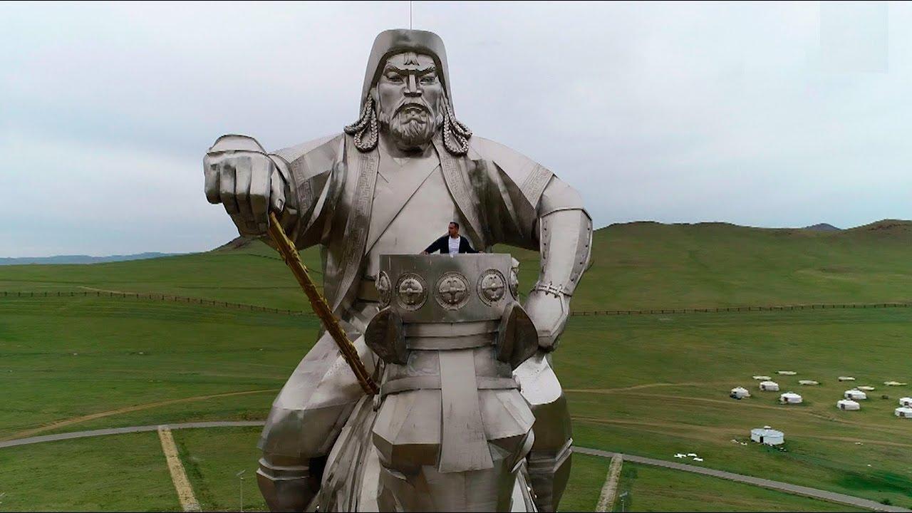 Не факт! Тайна рождения Чингисхана
